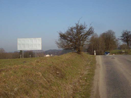 611008 Billboard, Jihlava ()