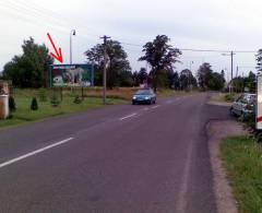 551007 Billboard, Královec (I/16)