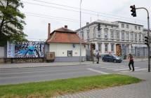 Billboard, Plzeň (E. Beneše)