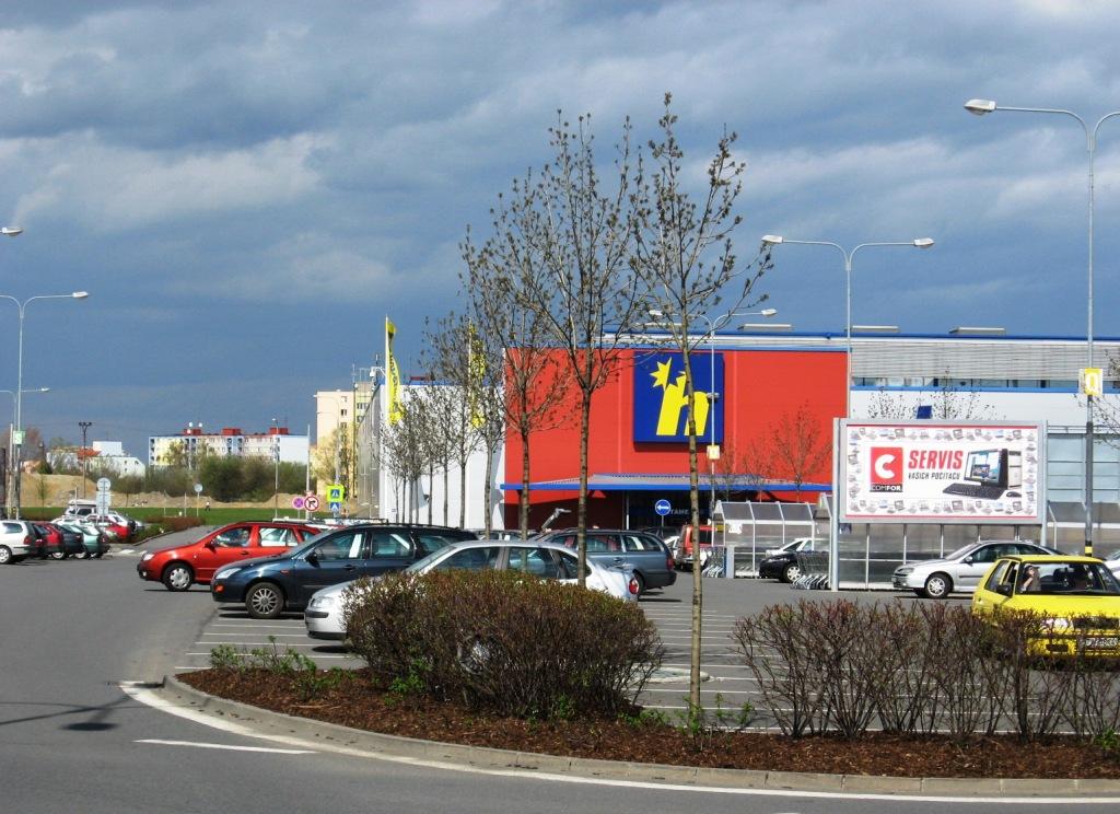 9b8233bd6b Billboard Ostrava