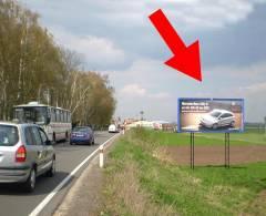 791054 Billboard, Prostějov (Čehovice, tah Kroměříž - Prostějov)