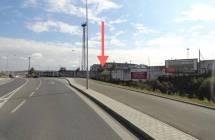 1741003 Billboard, Plzeň (Jateční)