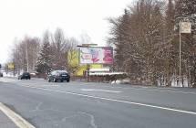 Billboard, Ostrava-Poruba (Opavská)
