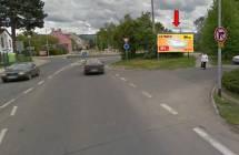 Billboard, Sokolov (Kraslická)