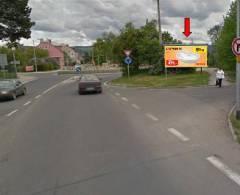 391003 Billboard, Sokolov (Kraslická)