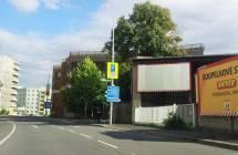 Billboard, Opava (Nákladní)