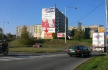801123 Billboard, Přerov (Předmostí)