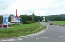 471033 Billboard, Nový Bor (Okrouhlá,x silnic I/9 a I/13  )