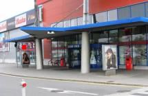 872057 Citylight, Ostrava (OC AVION Shopping Park Ostrava)