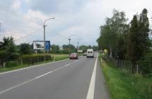 Billboard, Opava (Ostravská 20 I/11)