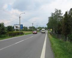 861043 Billboard, Opava (Ostravská 20 I/11)
