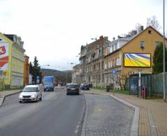 381092 Billboard, Karlovy Vary     (Chebská)