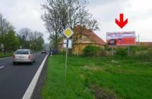Billboard, Žatec (Sýrovice - výjezd po I/27 )
