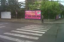 331107 Billboard, Plzeň (Těšínská ul.)