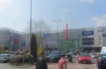491174 Billboard, Liberec (OC NISA,u McDonaldu )