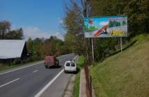 Billboard, Nové Heřminovy ()