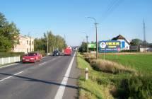 Billboard, Opava (I/11)