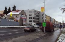 Billboard, Zlín (T.Bati)