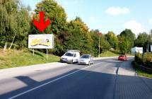 Billboard, Liberec (Rochlická 5 - výjezd)