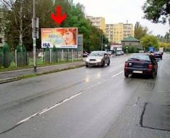 841029 Billboard, Karviná  (tř. Těreškovové/Tyršova   )