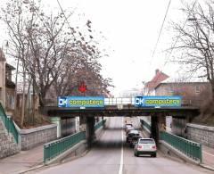 575021 Most, Pardubice - Zelené předměstí (Jana Palacha)