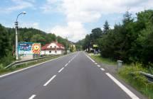Billboard, Rožnov pod Radhoštěm (I/58)