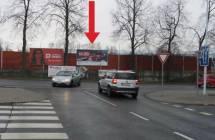 1311003 Billboard, Liberec (Kaufland 3)