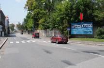 Billboard, Horažďovice (Strakonická)