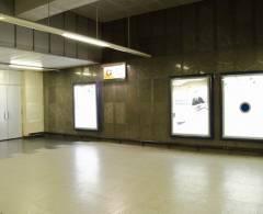 92994 Citylight, Praha 01 - Nové Město (metro C - Hlavní nádraží)