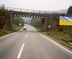 591013 Billboard, Česká Třebová - Třebovice   (I/43  )