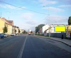 851008 Billboard, Nový Jičín (Sokolovská)
