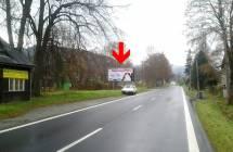 Billboard, Šumperk (Sobotín - výjezd po I/11 sm. Opava   )