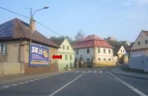 Billboard, Plzeň - Lobzy (Lobezská)