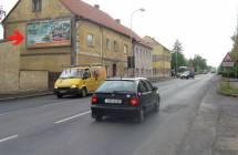 Billboard, I/6 - Lubenec (Praha-Karlovy Vary, 2 )