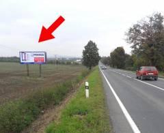 791053 Billboard, Prostějov (Brněnská, tah Brno - Prostějov   )