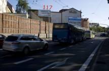 Billboard, Teplice (Na Hrázi)