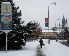 312001 Citylight, Klatovy (Kollárova ulice)