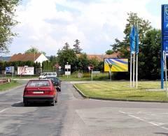 761051 Billboard, Moravský Krumlov   (Ivančická - ČS EuroOil   )