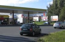 491181 Billboard, Liberec (OC NISA,Agip 2 )