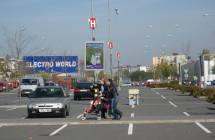 872027 Citylight, Ostrava (OC AVION Shopping Park Ostrava)