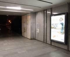 92490 Citylight, Praha 02 - Nové město (metro B - Karlovo náměstí)