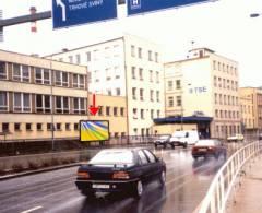 231051 Billboard, České Budějovice     (Mánesova,hl.tah PHA-Č.Kruml.    )