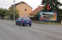 331228 Billboard, Plzeň - Slovany (Nepomucká / U Českého dvora)