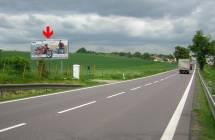 Billboard, Znojmo (I/38 - Pavlice 2, výjezd)