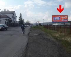 471011 Billboard, Nový Bor  (B.Egermanna, sm. obchvat )