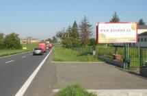 Billboard, Velké Hoštice (Opavská)