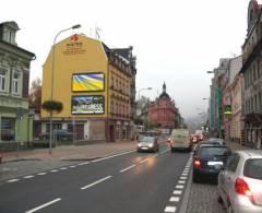 381098 Billboard, Karlovy Vary     (Sokolovská/Nákladní     )