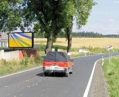 641014 Billboard, Žďár n/Sáz.-Bohdalov   (Bohdalov, E/ 353   )