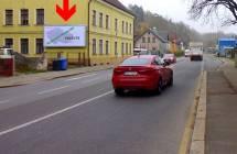 Billboard, Liberec (Dr. Horákové. sm. Kaufland)