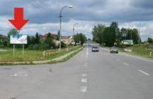 Billboard, Opava (průjezd obcí I/57)